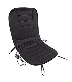 Stalwart Heated Car Seat Cushion 12 Volt