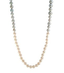 Effy® Endless Cultured Freshwater Pearl Necklace