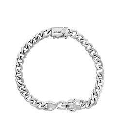 Effy® Men's Spinel Panther Bracelet