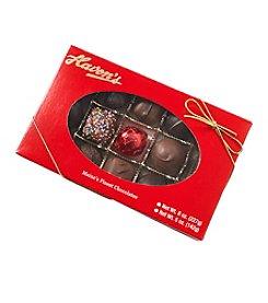 Haven's Half Sample Box Of Chocolates