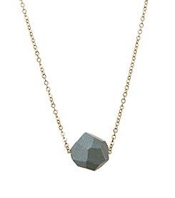 Jenna Vanden Brink Ceramics Single Beaded Necklaces