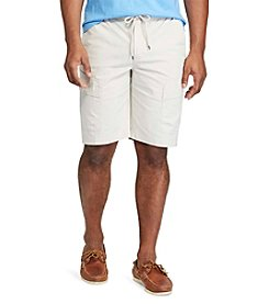 Chaps® Men's Pull On Cargo Shorts