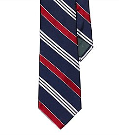 Lauren Ralph Lauren® Men's Satin Striped Tie