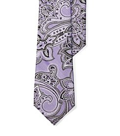 Lauren Ralph Lauren® Men's Paisley Silk Jacquard Tie