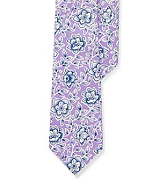 Lauren Ralph Lauren® Men's Floral Silk Tie
