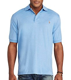 Polo Ralph Lauren® Men's Big & Tall Classic Fit Soft-Touch Polo Shirt