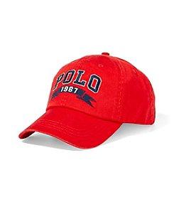 Polo Ralph Lauren® Men's Classic Sport Cap