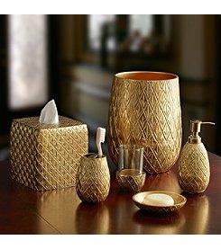 Croscill® Pina Colada Bath Collection