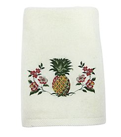 Croscill® Pina Colada Bath Towel
