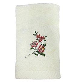 Croscill® Pina Colada Fingertip Towel
