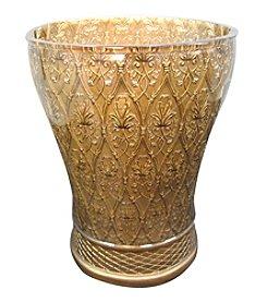 Croscill® Belmont Waste Basket