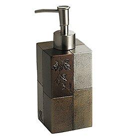 Croscill® Lancaster Lotion Dispenser