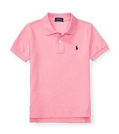 Polo Ralph Lauren® Boys' 5-7 Polo Shirt