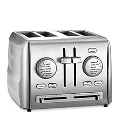 Cuisinart® Four Slice Toaster