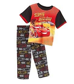 Cars Boys' 2T-4T Next Generation Two Piece Pajama Set
