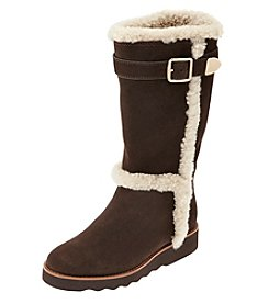 COACH BELTMONT COLD WEATHER BOOTS