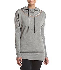 Fila® Lux Yoga Pullover Sweatshirt