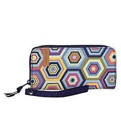Donna Sharp® Zippered Wallet