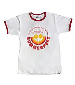Summerfest '82 Ringer Men's Tee