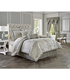 J. Queen New York Marissa Bedding Collection