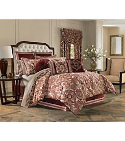 J. Queen New York Rosewood Bedding Collection