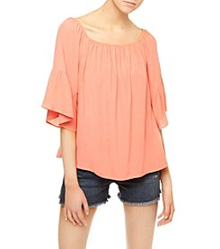 Sanctuary® Off-Shoulder Top