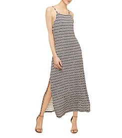 Sanctuary® Patterned Maxi Dress