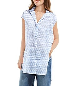 Vince Camuto® Printed Long Tunic