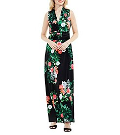 Vince Camuto® Floral Dress