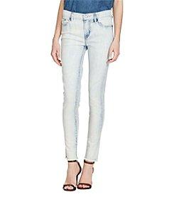 Lauren Ralph Lauren® Premier Skinny Cropped Jeans