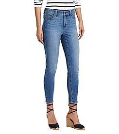 Lauren Ralph Lauren® Skinny Jeans