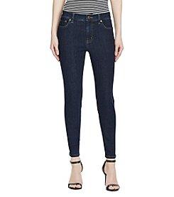 Lauren Ralph Lauren® Straight Leg Jeans