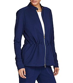 Lauren Ralph Lauren® Full-Zip Jacket