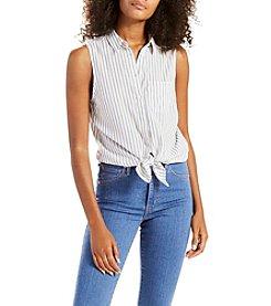 Levi's® Striped Joni Shirt