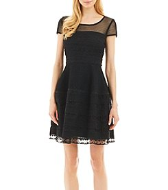 Nicole Miller New York™ Lace Dress