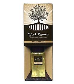 Wood Essence™ Sweet Vanilla Reed Diffuser