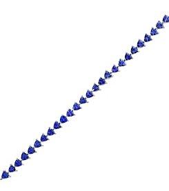 Effy® Tanzanite Tennis Bracelet