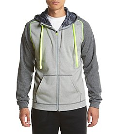 Exertek® Men's Big & Tall Men's Full Zip Fleece Hoodie