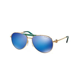 237471f650 UPC 725125961035 product image for Michael Kors® Zanizbar Aviator Sunglasses  ...