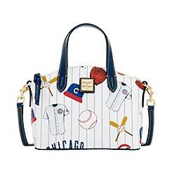 Dooney & Bourke® MLB® Chicago Cubs Ruby Satchel