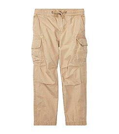 Polo Ralph Lauren® Boys' 2T-7 Ripstop Cargo Pants