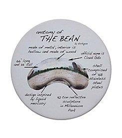 Dishique Anatomy of The Bean Coaster