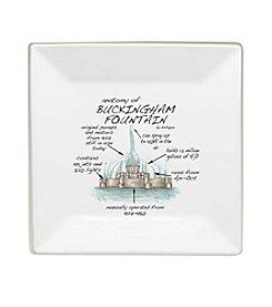 Dishique Buckingham Fountain Dish
