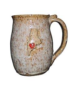 Shannon Wong Pottery Maine Mug
