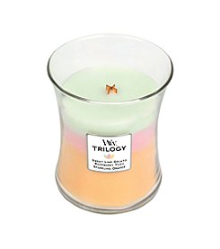 WoodWick® 10 oz. Summer Sweets Trilogy Candle