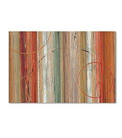 Trademark Global Fine Art Lisa Audit 'Spiced II' Canvas Art