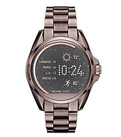 Michael Kors® Access Bradshaw Sabletone Smartwatch