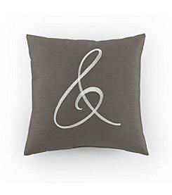 Kathy Davis Solitude  Decorative Pillow