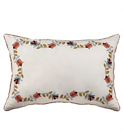 Nostalgia Home Durham Breakfast Decorative Pillow