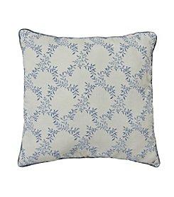 Nostalgia Home Olivia  Square Decorative Pillow